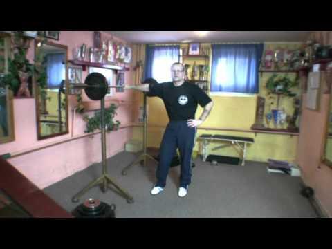 Wegetatywnej dystonii mięśniowej