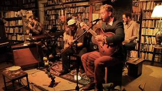 A Typical Night at Driftless Books & Music