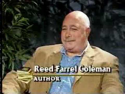 Vidéo de Reed Farrel Coleman