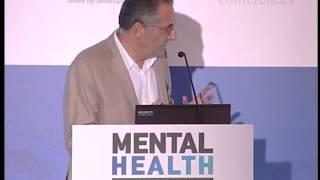 Στέλιος Στυλιανίδης: Mental Health Conference (2nd)