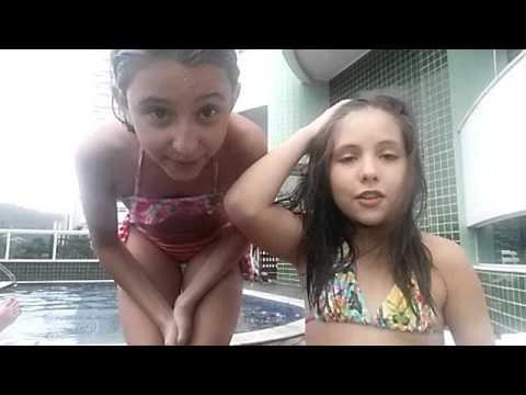 Desafio da piscina parte 01
