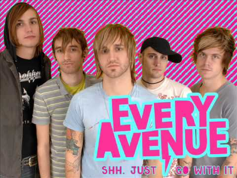Think of You Later (Empty Room) - Every Avenue (Instrumental)