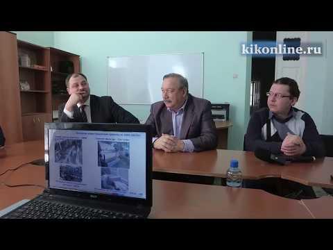 Экскурсия на завод САФ НЕВА
