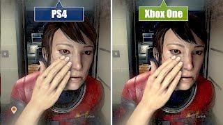 Prey: Video-Grafikvergleich anhand der Demo - PS4 vs. Xbox One