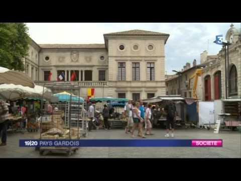 Beaucaire (30) :   le maire FN interdit des commerces de nuit, il est accusé d'islamophobie et poursuivi (MàJ)