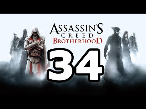 Assassins Creed Brotherhood Part 34