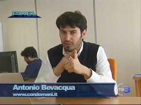 Video of Condomani (old)