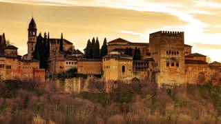 Did you know? Facts about Alhambra