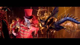 Love Never Dies: A Message from Andrew Lloyd Webber