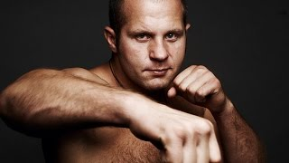 Федор Емельяненко | Лучшие бои и нокауты | MMA