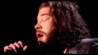 X Factor USA -Josh Krajcik - Forever Young - Live Show 1.mp4