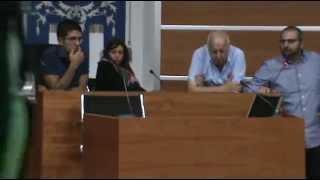 preview picture of video 'ASSEMBLEA dell'ASSOCIAZIONE CASTEL MADAMA CAMBIA'