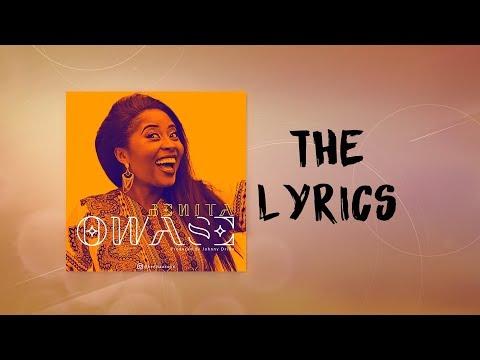 Benita Okojie - Owase | (Official Lyrics Video)