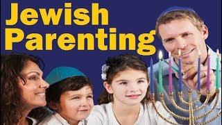 JEWISH PARENTING   Rabbi Michael Skobac – Jews For Judaism (Shabbat Torah Israel Kosher Mitzvot)