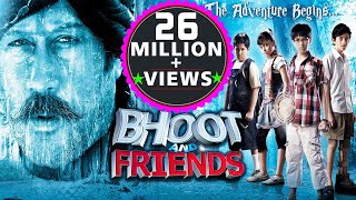 Bhoot And Friends 2010 HD  Bollywood Full Movie  Hindi Movies Full Movie HD