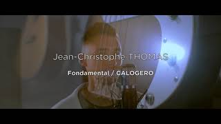 """Cover Fondamental """"CALOGERO"""""""