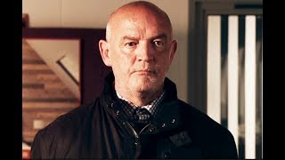 Coronation Street spoilers Connor McIntyre Pat Phelan finally exposed