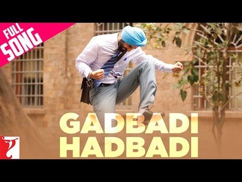 Gadbadi Hai Hadbadi Hai