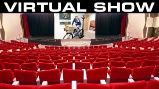 MSC MERAVIGLIA Final VIRTUAL Show !!