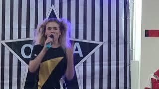 Мария Паротикова   участница  телевизионного шоу «Голос    Дети»