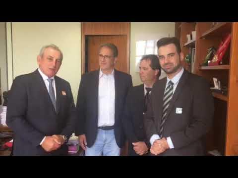 Deputado Federal Carlos Zarattini confirma apoio para transporte ambulatorial