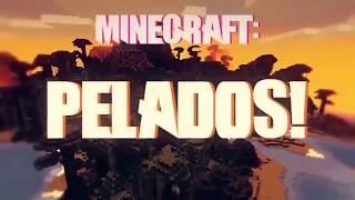 Minecraft: PELADOS! - #41 COELHA BEIJOU O REZENDE?