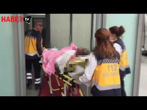 Geyve'de kapanan havai fişek fabrikasında yangın: 1'i ağır, 2 yaralı