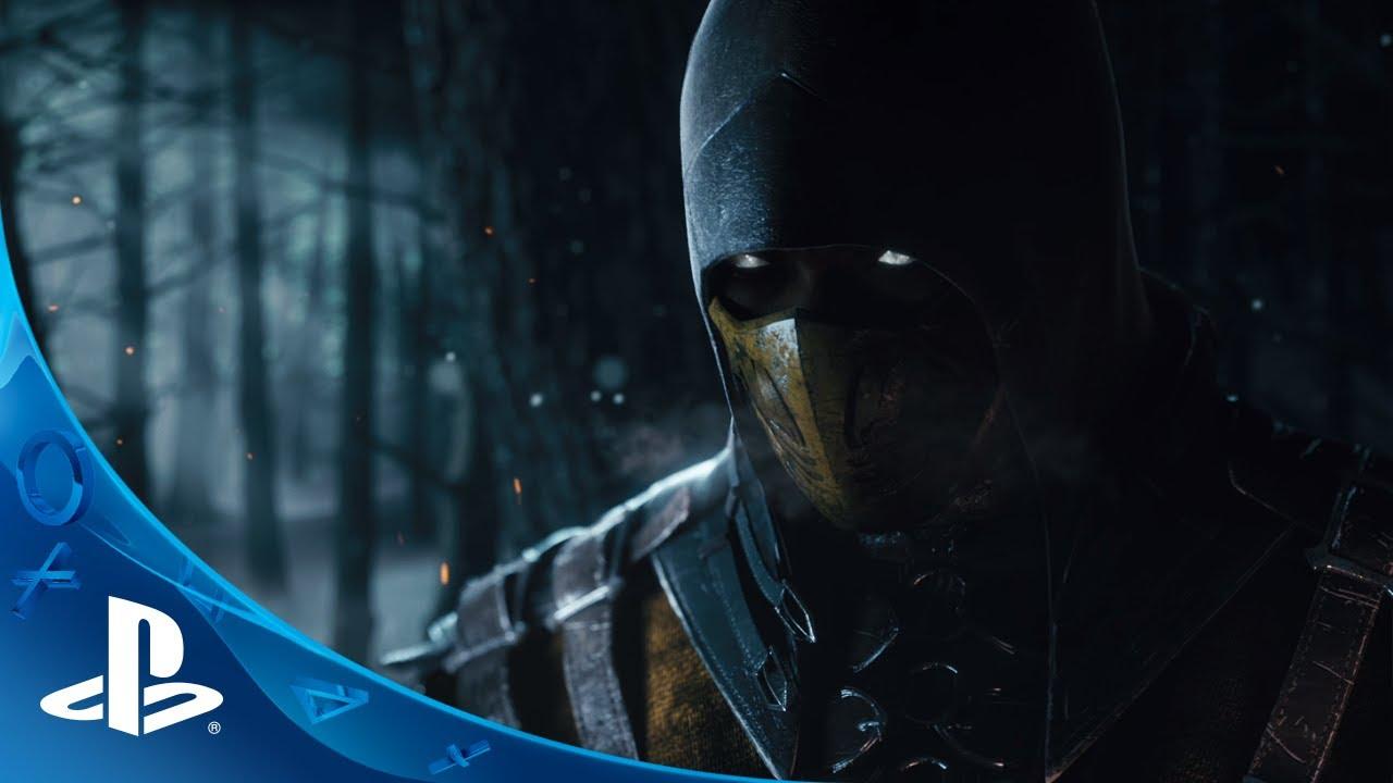 5 nuovi particolari di Mortal Kombat X rivelati all'E3 2014