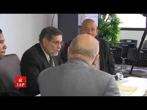 Miguel Antonio Bernal quiere ser presidente de la República