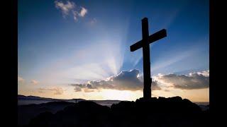 Méditation sur la Croix du Christ