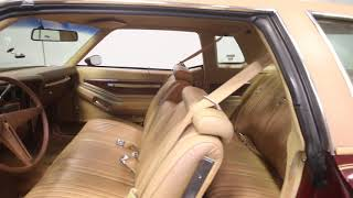4068 ATL 1976 Pontiac Grand Prix
