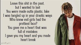 Juice Wrld   Lucid Dreams (Lyrics)