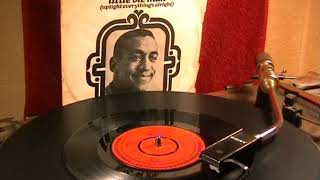 Bill Cosby - Little Ole Man (Uptight - Everything's Alright) - 1967 45rpm