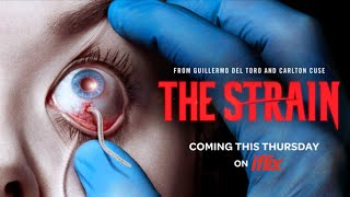 The Strain | Trailer | iflix
