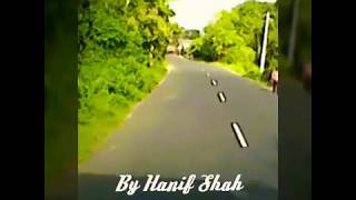 preview picture of video 'Natural beauty of Sambalpur#Cuttuck national highway Hanifshah's video'