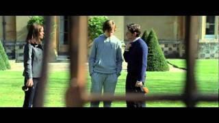 X-Men First Class - Extended and Deleted Scene (Sub Ita)