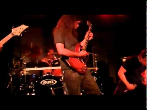 Up From Ashes - Bound (Live @ Volume 11) (www.upfromashes.com)