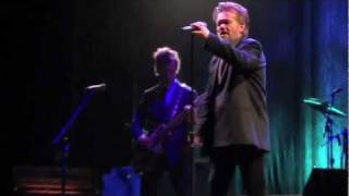 JOHN MELLENCAMP - Death Letter - Paris France L' Olympia  July 5 2011