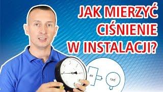 Jak szeroko stosować manometry i niezbędne akcesoria do pomiaru ciśnienia w instalacjach? AFRISO