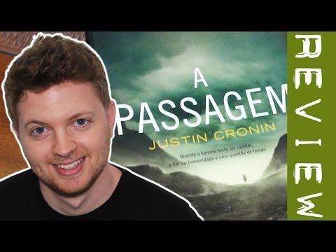 Review de A Passagem, de Justin Cronin