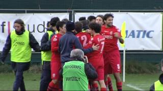 preview picture of video '16° Giornata Serie D 2014/2015: Aurora Seriate - Castiglione'