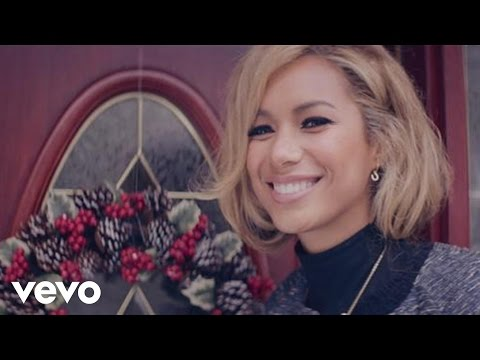 Leona Lewis - One More Sleep - Christmas Radio