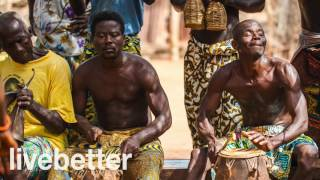 Musica Africana Relajante Moderna Chill Out