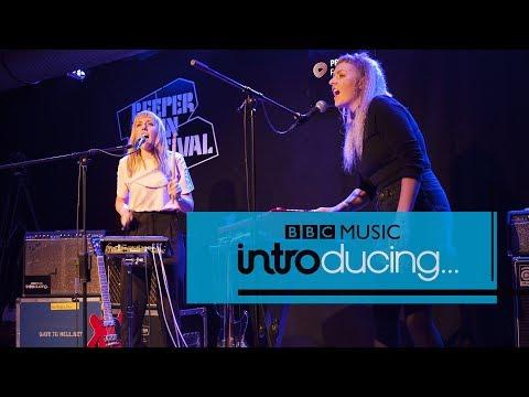 IDER - Pulse (Reeperbahn Festival 2017)
