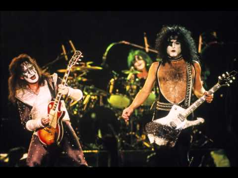 KISS - Let Me Know (Live From The Reunion Tour)