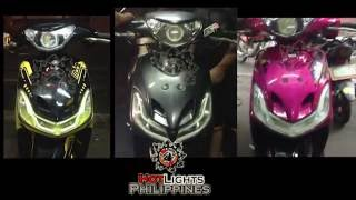 Hmongbuynet M Reflective And Digital Printed Decals For Mio - Mio decalscyrus grafix decals youtube