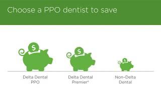 2020-2021 Delta Dental Benefits Overview