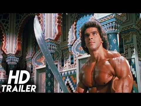 Sinbad of the Seven Seas (1989) ORIGINAL TRAILER [HD 1080p]