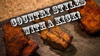 Country Styles with a Kick!