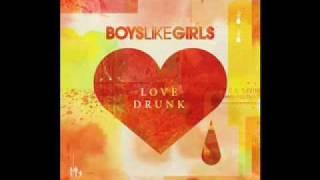 Boys Like Girls - Heart Heart Heartbreak [HQ]